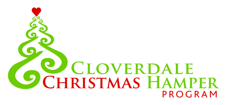 Bridges and the Cloverdale Christmas Hamper Program!