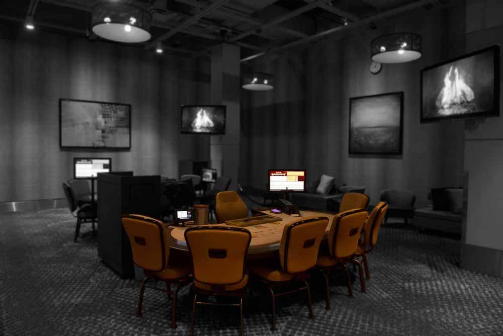 Elements Casino Cloverdale