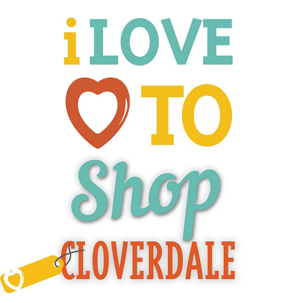 Spread the Love with iShop Cloverdale this Valentine's Day