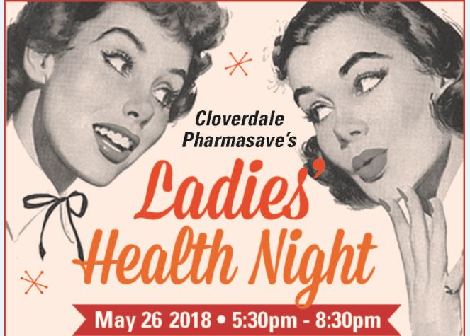 Ladies' Health Night