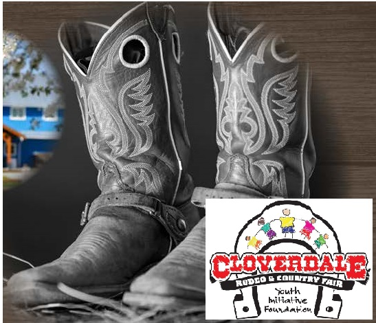 Cloverdale Rodeo Youth Initiative Foundation Gala Dinner