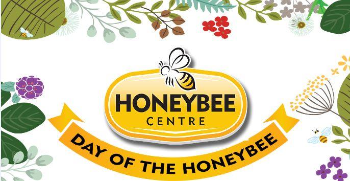 Day Of The Honeybee