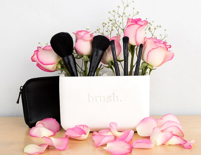 Cover All Bases With Brush Essentials