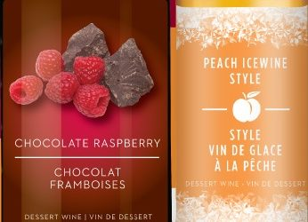 Limited Release Dessert Wines