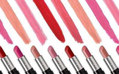 Gel Semi-Shine Lipstick