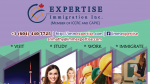 Expertise Immigration Inc.